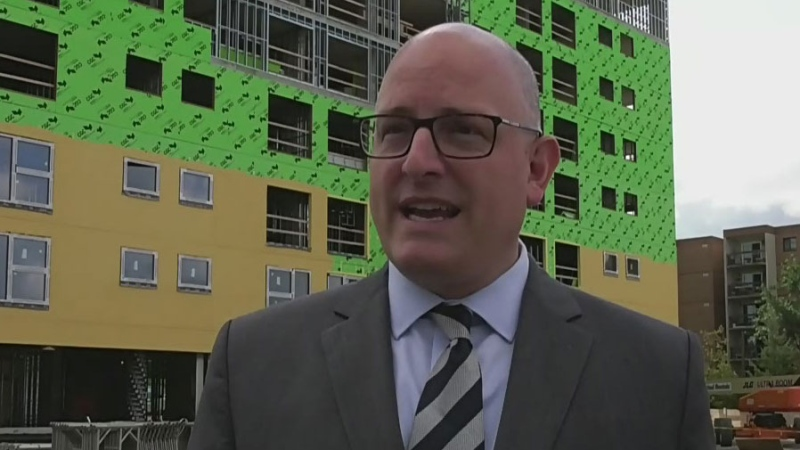$9 million investment for affordable housing