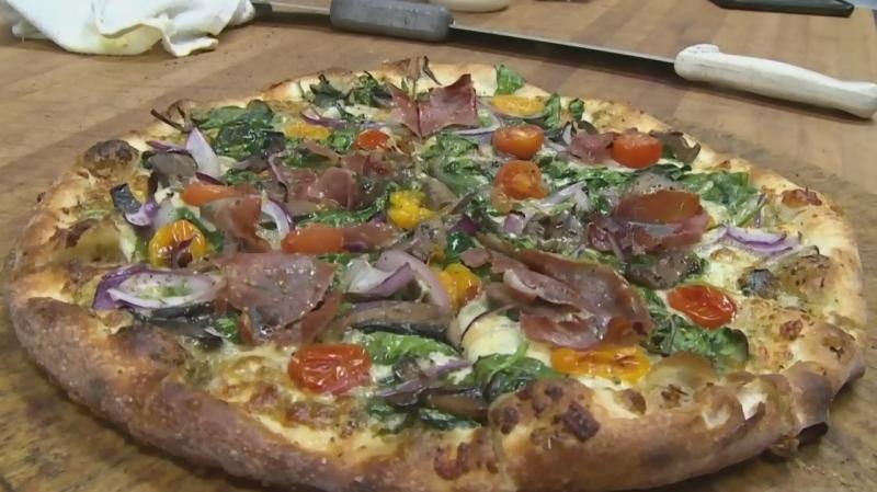Pizza: Windsor's best kept secret