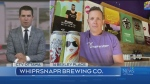 Livin' Local: Whiprsnapr Brewing Co.