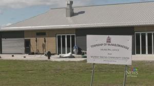 600 jobs coming to McNab Braeside