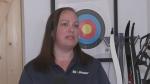 Waterloo tech company creates archery gadget