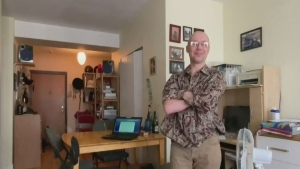 Tenants worry about renovation