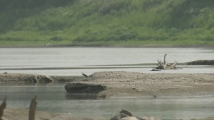Drought emergency in Southern Manitoba