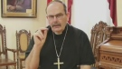 Manitoba priest banned over comments on survivors