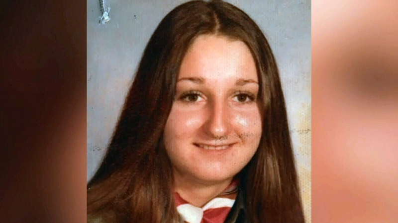 Police ask public to help solve 1976 cold case