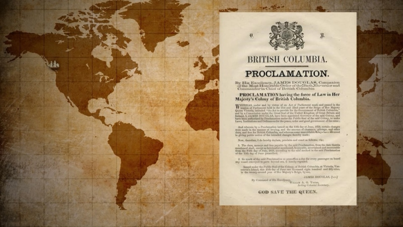 Last Word: British Columbia