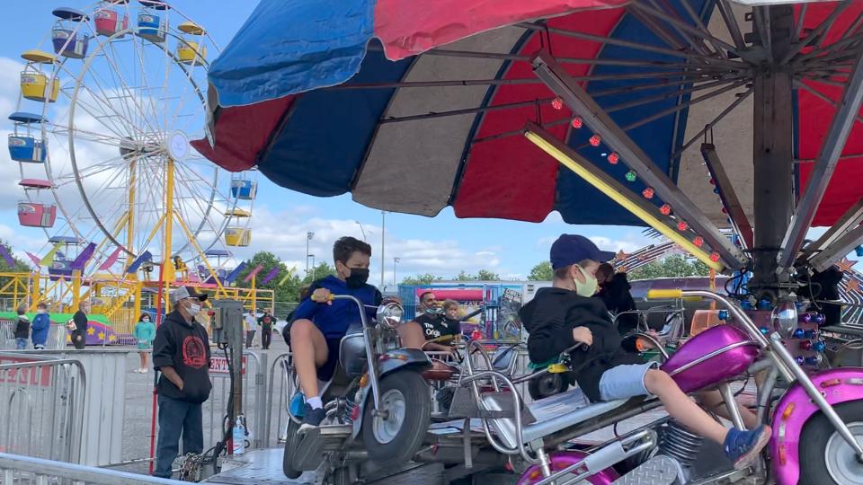 Kanata Family Fun Fair