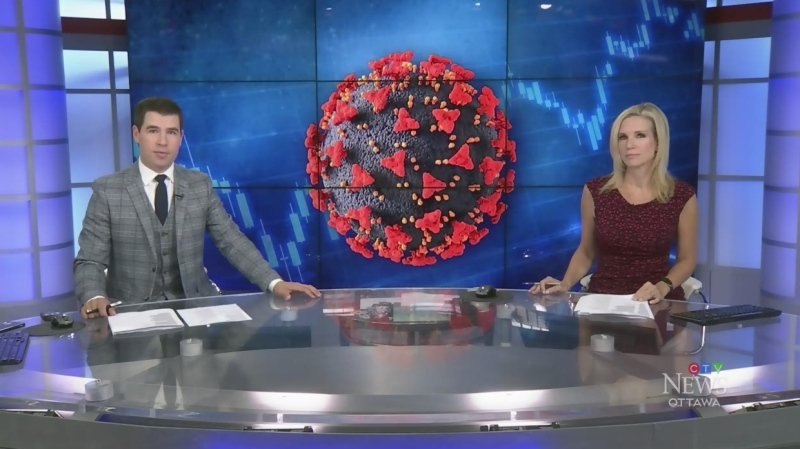 CTV News Ottawa at Six for July 30, 2021