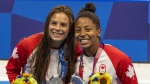 Canada snags more medals in Tokyo