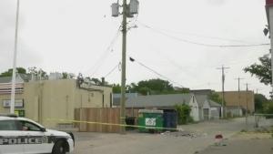 Man arrested after assault leaves teen dead