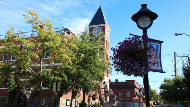 Duncan council decides to 'retire' town crier position
