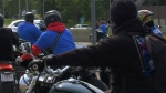 Sikh motorcyclists fundraise for diabetes research