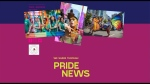 'Decentralized' digital pride parade