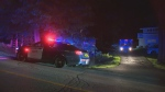 Police investigating an ATV accident in Caledon that seriously injured three people.