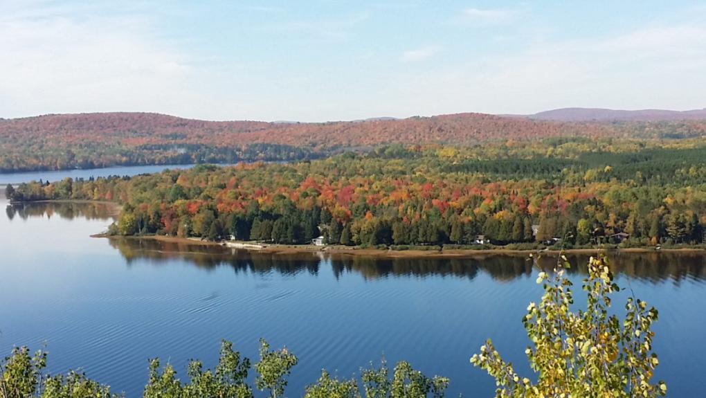 Lac Nominingue
