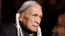 Actor Saginaw Grant, known for his roles in 'Breaking Bad' and 'The Lone Ranger,' has died. He was 85 years old. (JB Lacroix/WireImage/Getty Images/CNN)
