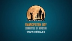 Emancipation Day Committee of Windsor - Sunday August 1, 2021 (Source: edcw.ca)