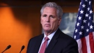 U.S. House Minority Leader Kevin McCarthy pictured here on July 22, in Washington, D.C. (Anna Moneymaker/Getty Images/CNN)