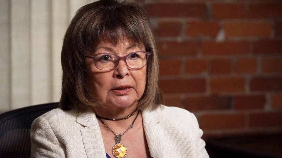 Delia Opekokew