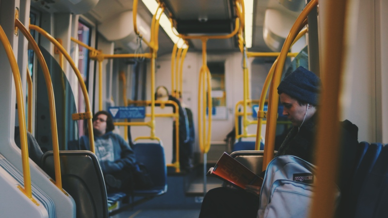 In Moncton, Fredericton, and Saint John, city transit riders will no longer be required to wear masks when taking public transit.