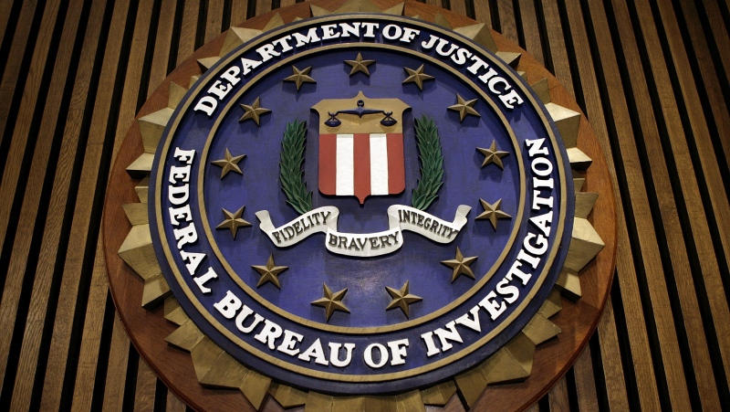 FBI used 'provocative photos' of female office staff to catch sexual predators, a watchdog said in a report issued on August 2. (Chip Somodevilla/Getty Images/CNN)