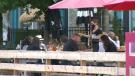 food dining restaurant outdoor ontario eat