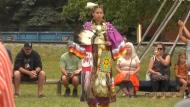 Calgary families enjoy Heritage Day