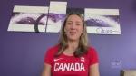 Regina Paralympian prepares for Tokyo