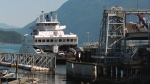 Reservations sold for non-existent ferry sailings