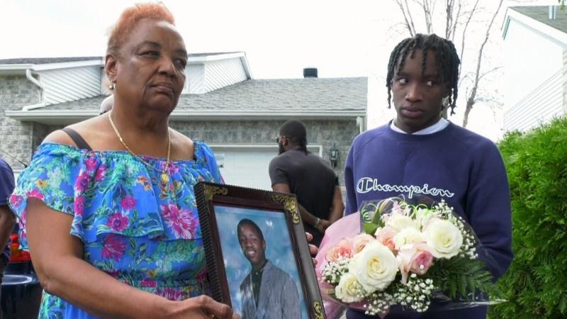 CTV National News: Family seeks answers