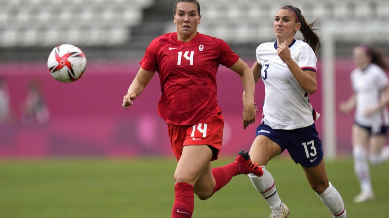 Canada advances to gold final