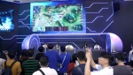 Tencent announces new limits on screen time as China increases crackdown on the gaming industry. This image taken on July 9 shows Tencent's game Honor of Kings in Shanghai, China. (Costfoto/Barcroft Media/Getty Images)
