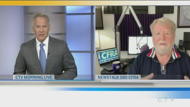 CTV Morning Live Carroll Aug 03