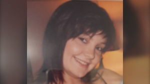 Amy Simpson was last seen on July 7 in the 900-block of Pandora Avenue, Victoria police said in a statement Tuesday. (VicPD)