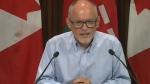 Ontario reveals new back-to-school plan
