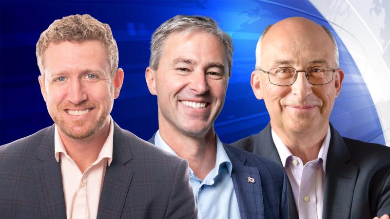 Nova Scotia election 2021 leaders