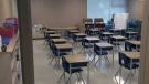 Province unveils back-to-school plan