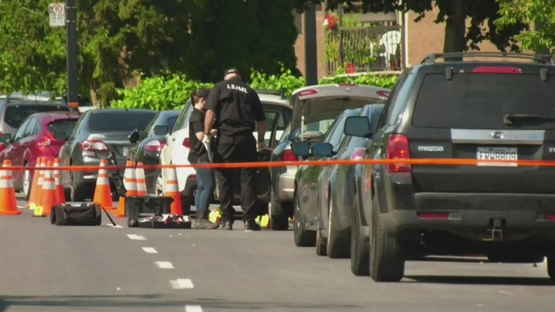 Questions remain over shooting