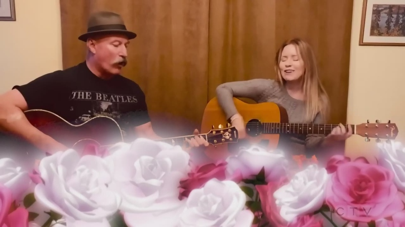 Sudbury dad and daughter duo cover Bessie Smith