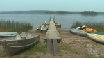Wildfires forcing cottagers to leave