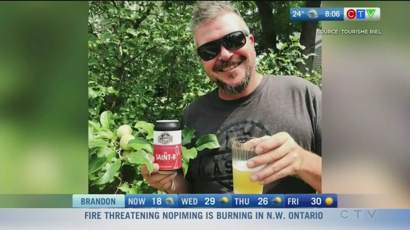A beer to celebrate St. Boniface