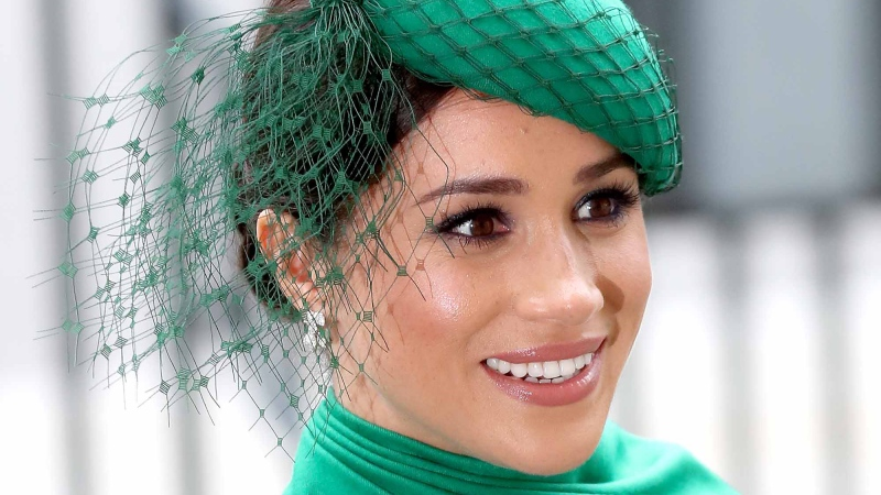 Meghan invited activists, artists and leaders to give 40 minutes of their time to the program. (Chris Jackson/Getty Images/CNN)