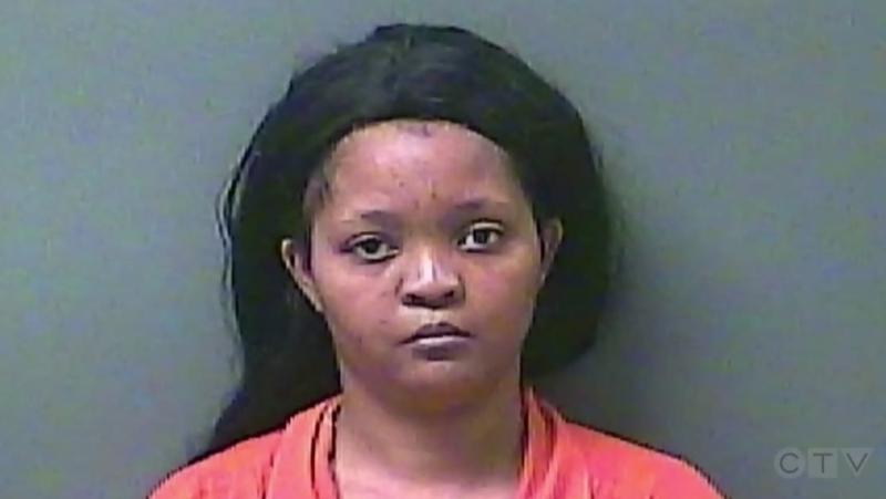 Gruesome details in Indiana murder case