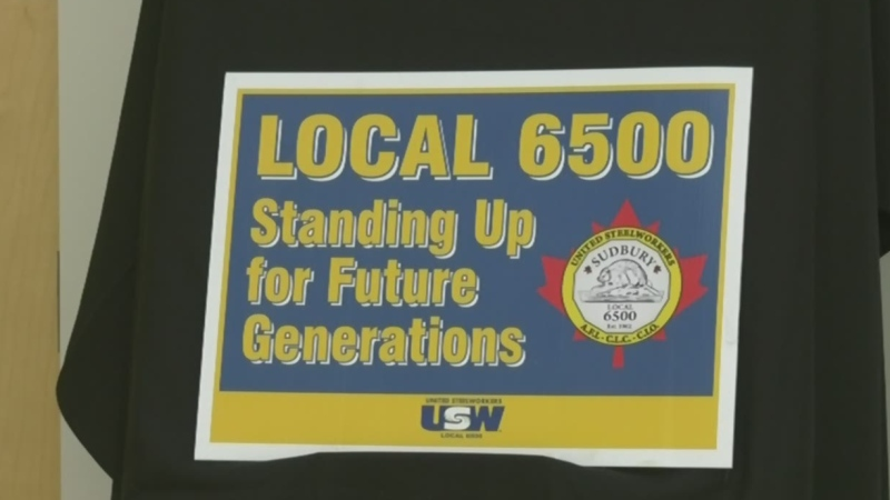 Steelworkers in Sudbury ratify new contract