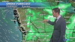 Unsettled conditions set to arrive