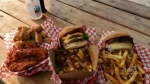Five and Dine: All Out Burger