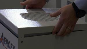 Province investing millions in school ventilation