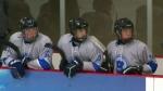 Few COVID-19 restrictions on school sports