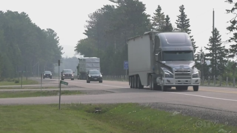 Increased calls for Highway Safety