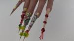 Sudbury woman honoured for her nail salon talent